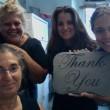 Thank you from the Karen Singer Tileworks Team!