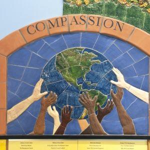 Compassion Arch